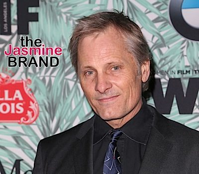 """Lord of the Rings"" Actor Viggo Mortensen Apologizes For Using the N-Word During Q&A"