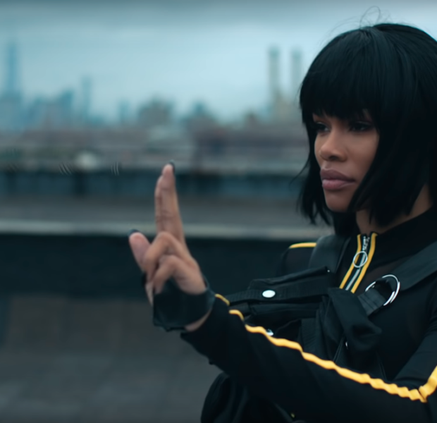 Wu-Tang & Teyana Taylor Team Up For Lipstick Collection, Lipstick Costs $55 A Tube!