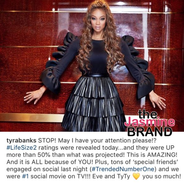 Tyra Banks Modelland: Tyra Banks Planning To Launch Modelland