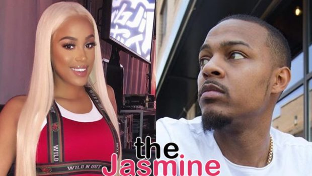 Bow Wow & EX Girlfriend Kiyomi Leslie Are Back Together [VIDEO]