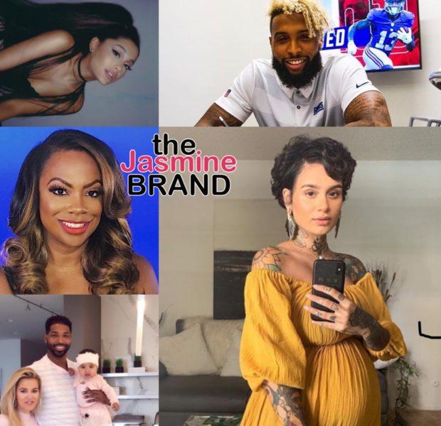 Celebrities Reflect On 2018