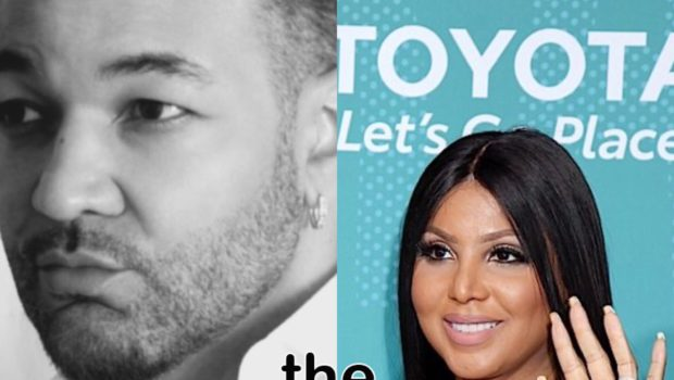 Toni Braxton's Ex-Husband Reacts To Singer Paying Him Alimony – Don't Call Me A B*tch!