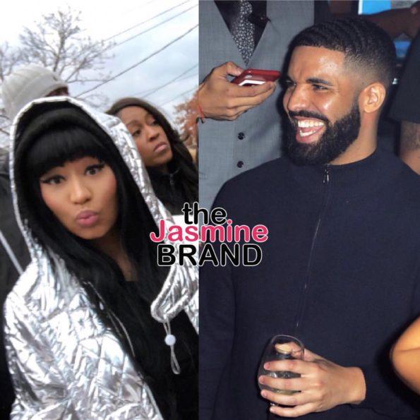 Drake και Νίκι Μινάζ dating 2012 δεύτερο email σε απευθείας σύνδεση dating