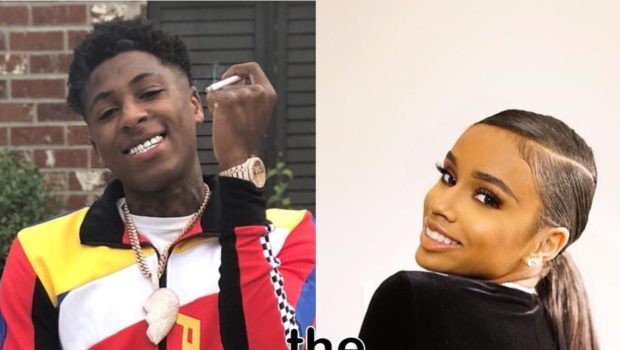 New NBA Youngboy Song Sparks Rumors He's Dating Floyd Mayweahter's Daughter
