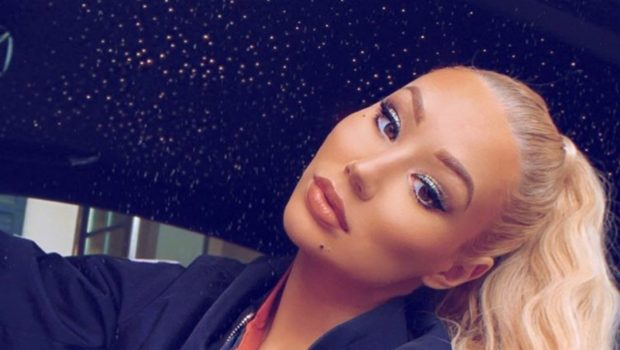 Iggy Azalea Speaks Out About the Plight of Transgender Folks at Chicago Pride