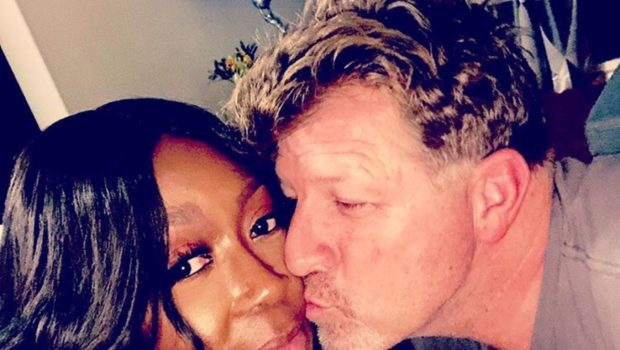 Loni Love Shares A Kiss W/ Boyfriend On Social Media [Photos]