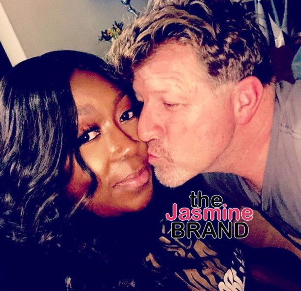 Loni Love Made Her Boyfriend James Welsh Sign An NDA [VIDEO]