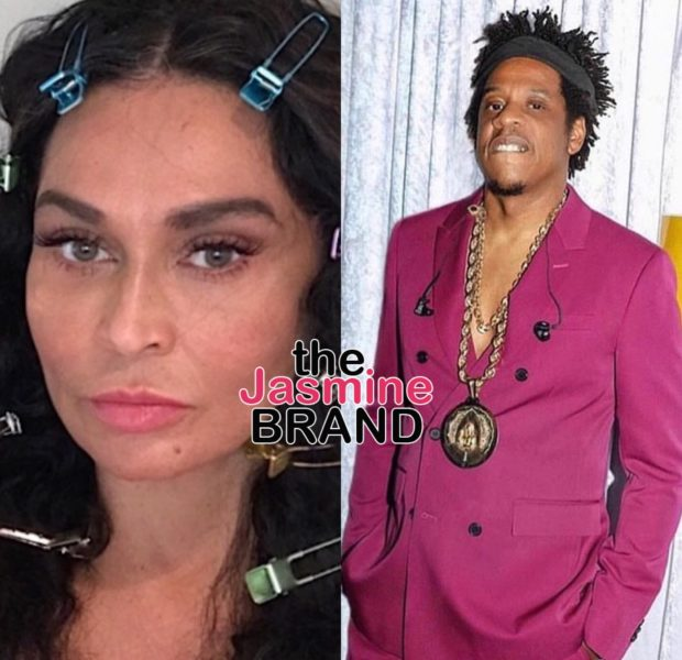 Tina Lawson Tells Jay-Z: You Are An Incredible Husband & The Best Father!