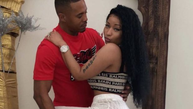 Nicki Minaj Defends Boyfriend's Criminal Background Against Media