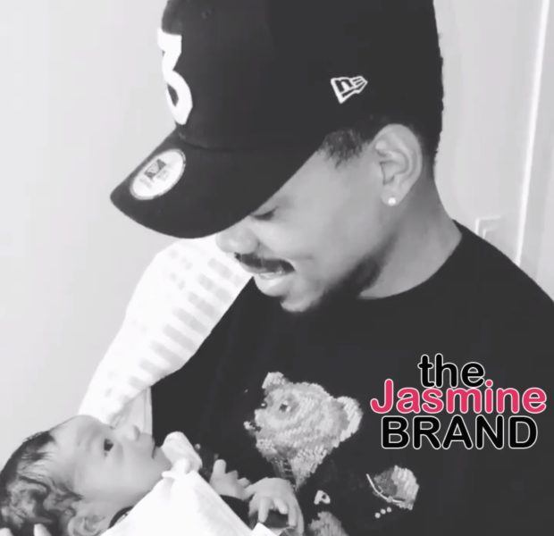 Chance the Rapper Taking A Sabbatical To Get Closer To God & For His Nephew