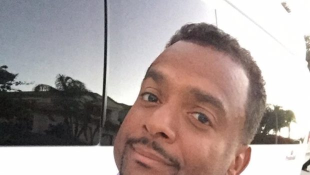 Alfonso Ribeiro Suing Fortnite For Using Carlton Dance