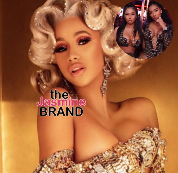Cardi B Secures A Bag Instead Of Arguing In Court