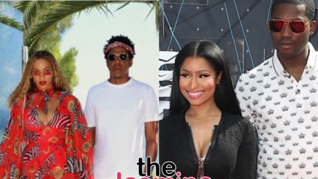 Meek Mill Recalls Awkward Double Date w/ Beyoncé & Jay-Z: He Played Drake's Diss Record!