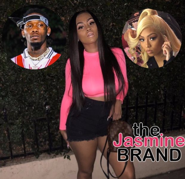 The Other Woman Offset Allegedly Propositioned For Threesome, Summer Bunni, Apologizes to Cardi B