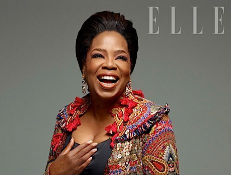 Oprah: If You Look At Where & When I Was Raised – Nobody Would Have Believed It Was Possible