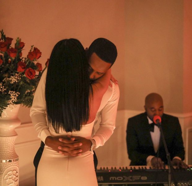 Safaree Samuels & Erica Mena Set Wedding Date