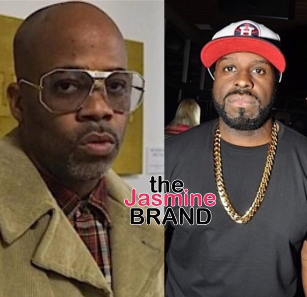 Funk Flex Calls Dame Dash A Liar, Dame Responds Alluding To Flex Being A Culture Vulture