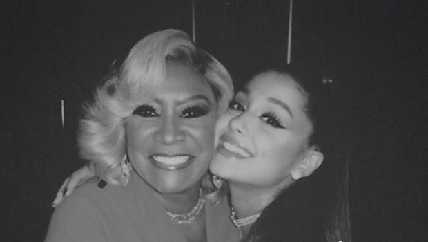 Patti Labelle To Ariana Grande – I Used To Tell Her All The Time, Sing Like that White Black Girl!