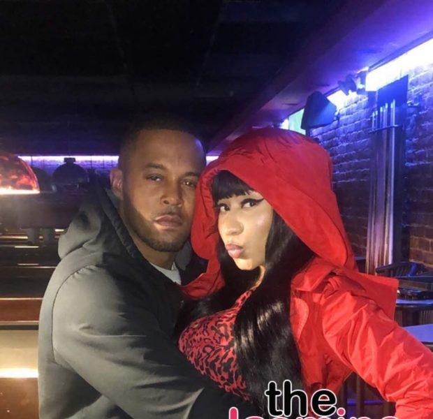 Fans Are Losing Their Mind Over Nicki Minaj's Alleged New Boyfriend Zoo Bang