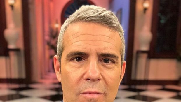 Andy Cohen – I'm Having A Baby In 6 Weeks