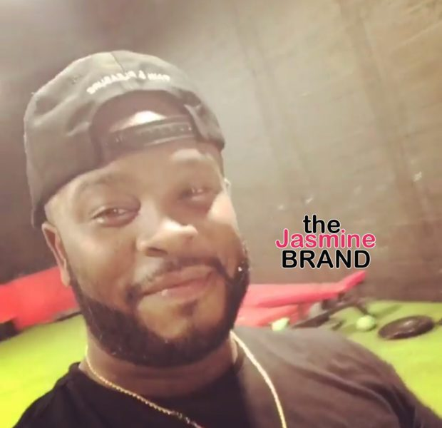 Pleasure P Gets Charged W/ Reckless Driving, DUI & Driving W/ Suspended License, Singer Denies Driving Recklessly – The Law Is Going To Say What They Want!