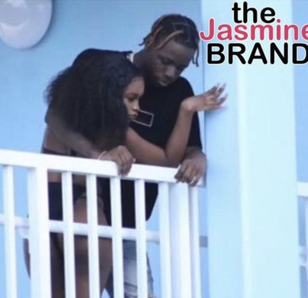 "Travis Scott Cheating Photo Was Fake, YouTuber Explains Prank: ""I don't want to ruin somebody's family!"""