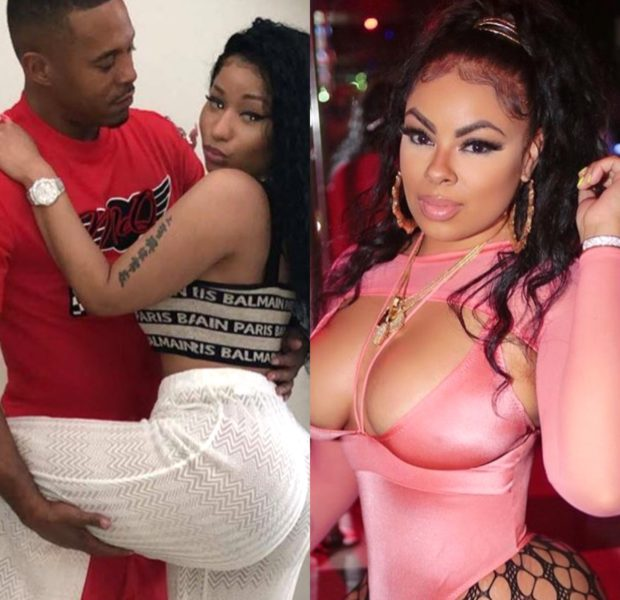 Nicki Minaj's New Boyfriend's Ex Speaks Out: I Was Hurt In The Beginning