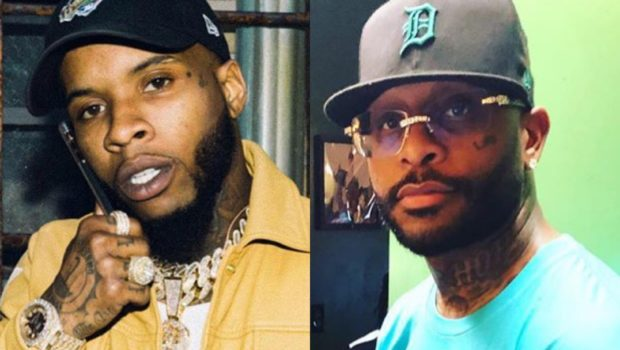 Royce Da 5'9 Threatens To Beat Tory Lanez's A**, Tory Invites Him To His Private Parts
