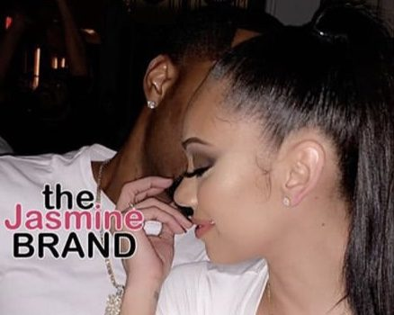 Safaree Samuels Gushes Over Erica Mena: God Didn't Make 1 Mistake Here
