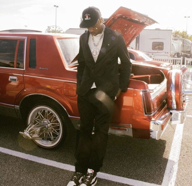 Travis Scott's Parents Cry, As Rapper Buys Them A New Porsche AND Range Rover!