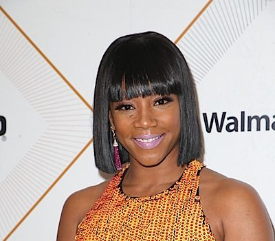 Tiffany Haddish Responds To Being Booed & Bombing Comedy Show