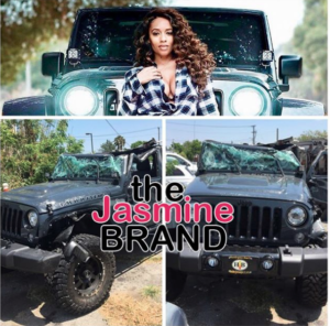 Melyssa Ford Reflects On Life Changing Car Crash: I Needed A Walker, My Speech Was Affected