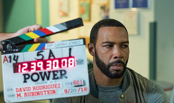 'Power' Crew Member Killed In On-Set Accident [Condolences]