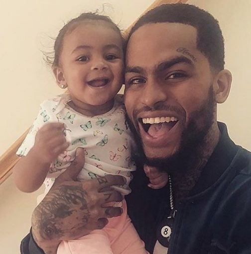 Dave East Slams Critic Questioning How He Dresses Daughter