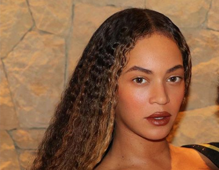 Beyonce Declined Reebok Deal Due To Lack Of Diversity