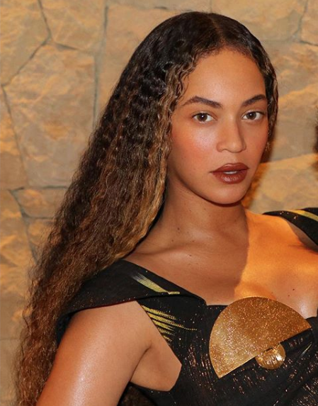 "Leaked Beyonce Songs Released Under the Moniker ""Queen Carter"""
