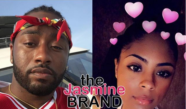 NBA Star John Wall & Girlfriend Welcome Baby Boy!