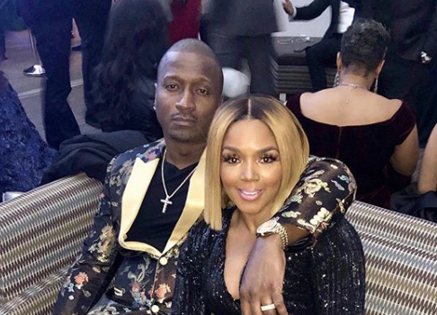Love & Hip Hop Atl's Kirk & Rasheeda Frost Celebrate 19th Anniversary [VIDEO]