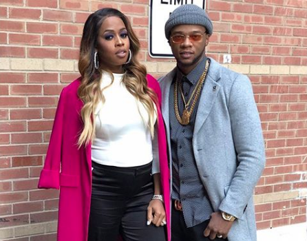 Remy Ma Released From Hospital After Emergency Surgery – I'm Home Doing Much Better!