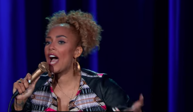 Amanda Seales: I Be Knowin' [Trailer]