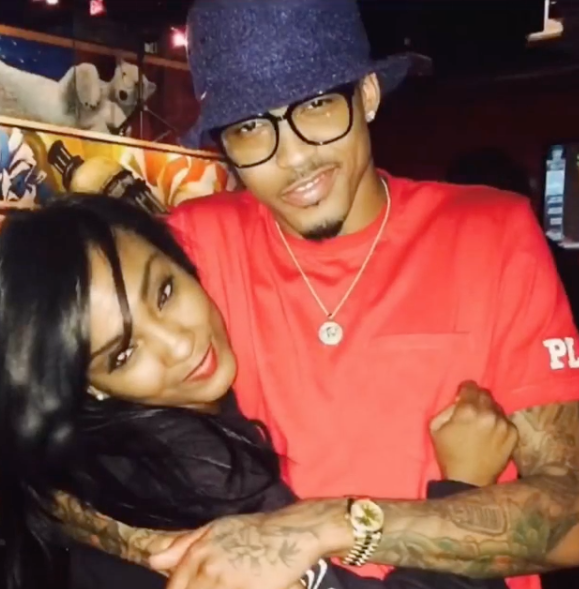 August Alsina's Sister Dies Of Cancer On Christmas Night [Condolences]