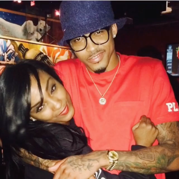 August Alsina's Sister Dies Of Cancer On Christmas Night ...