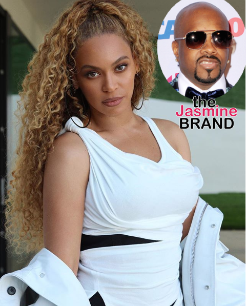 "Jermaine Dupri Wants The Industry To Leave Surprise Albums To Beyonce: ""She Can Do It, But Not Everybody Else!"""