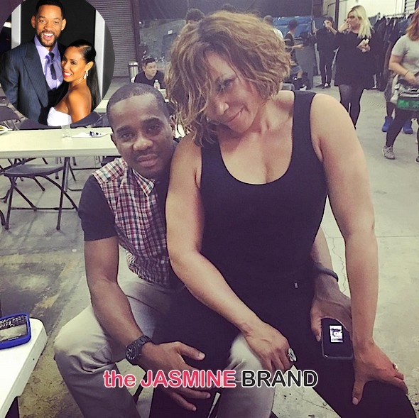 Duane Martin Accused Of Using Loan From Will & Jada Pinkett Smith In A Bankruptcy Scam