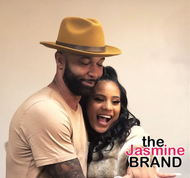 Joe Budden Proposes To Cyn Santana! [VIDEO]