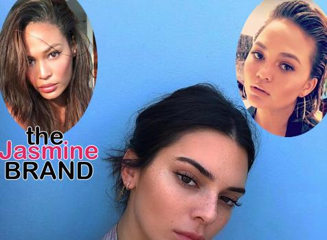 Kendall Jenner Highest Paid Model In 2018 Making $22.5 Mill + Chrissy Teigen &Joan Smalls Make The List!