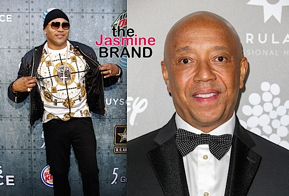 LL Cool J Deserves To Be In The Rock & Roll Hall of Fame, According To Russell Simmons