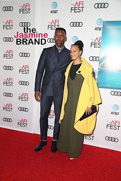 Tessa Thompson, Michael Blackson, Loni Love, Florian Munteanu, Mahershala Ali & DJ Paul [Celebrity Stalking]