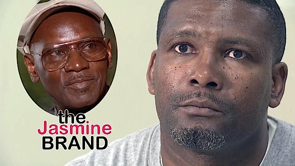 Man Accused Of Killing Michael Jordan's Father Says He Can Prove His Innocence
