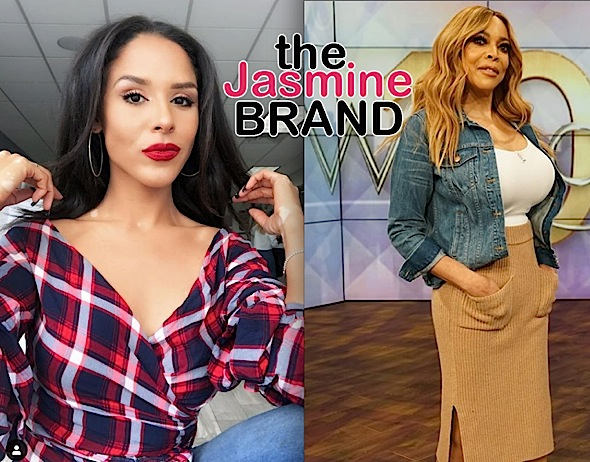 Nick Cannon's Baby Mama Addresses Wendy Williams Calling Child 'Oops Baby'